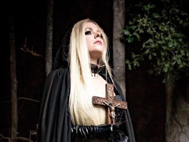 Você conhece a Avril Lavigne?