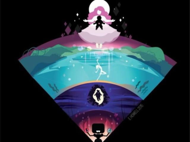 Você Conhece O Desenho Steven Universo Quizur