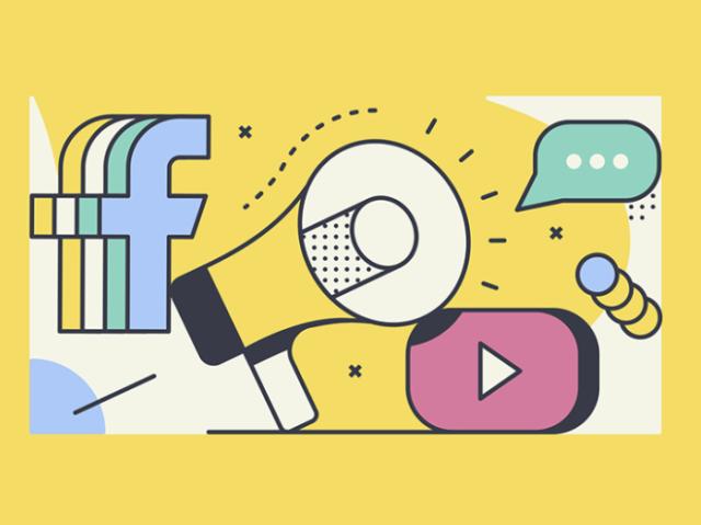 Qual rede social combina com você?