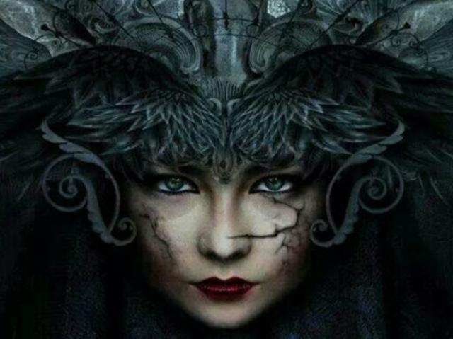 Qual grande deusa você seria?