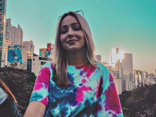 O quanto você conhece sobre a Mharessa Fernanda?