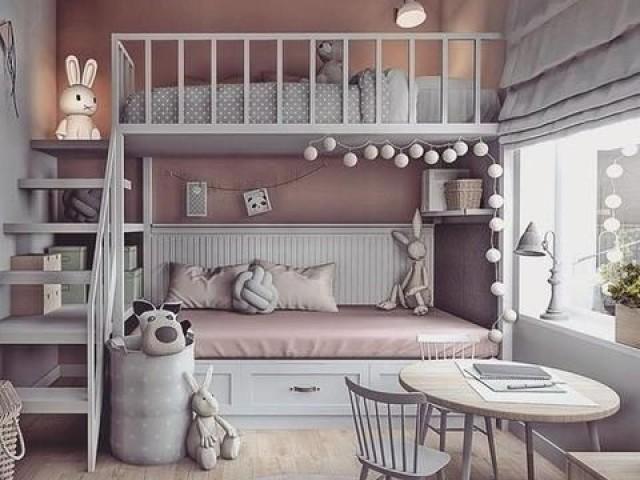 Qual o quarto que combina com a sua personalidade?