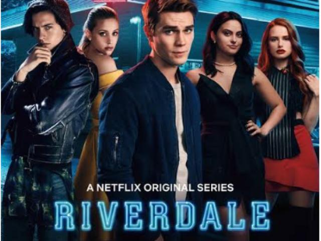 Quem seria você em Riverdale?