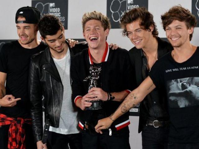 Você realmente sabe tudo sobre os integrantes da One Direction?