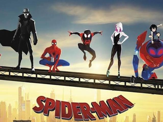 Qual Homem Aranha combina mais com você?