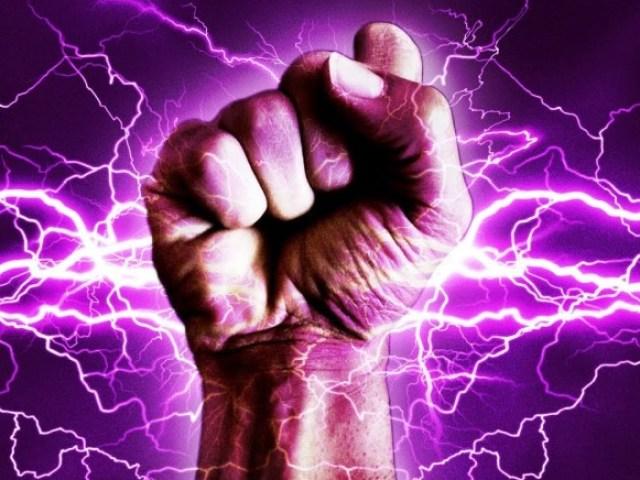 Qual é o seu super poder super original?