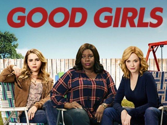Você realmente conhece Good Girls?