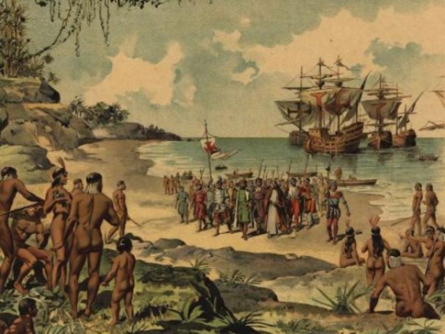 O quanto você sabe sobre o Brasil colônia? | Quizur