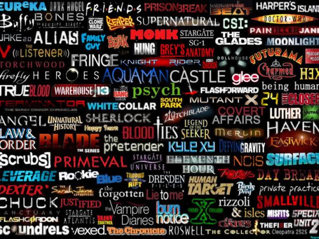 Você conhece as séries?