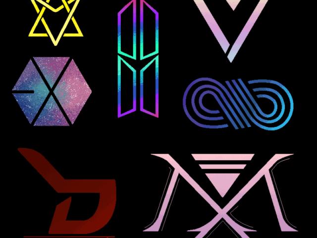 K-Pop: De quem é a Logo?