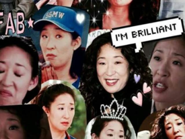 Quiz sobre a nossa querida Cristina Yang!