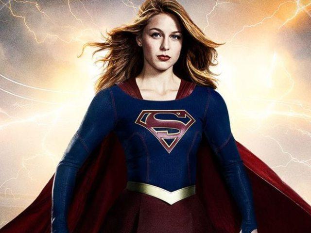 O quanto você sabe sobre Supergirl?