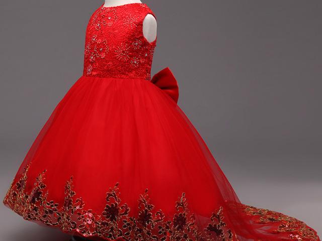 Qual vestido de princesa infantil combina com você?