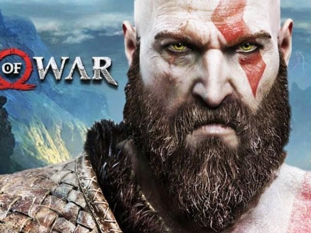 O quanto você conhece sobre God Of War 4?