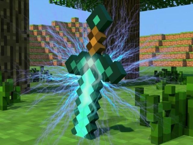 O que você seria no Minecraft?
