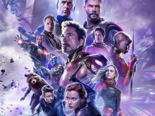 Você conhece o Universo Marvel?