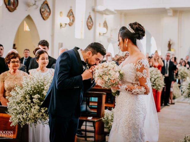 Como será meu casamento?