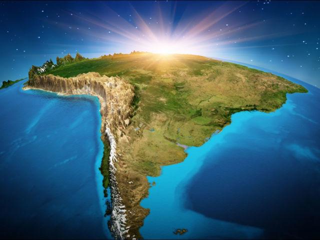 Qual região do Brasil melhor lhe representa?