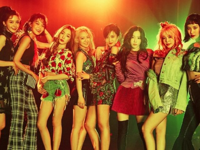 Qual é a posição desses K-Idols no grupo?