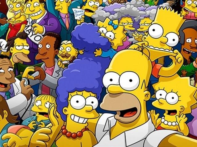 Você realmente conhece Os Simpsons?