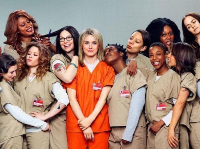 """Quem você seria em """"Orange Is The New Black""""?"""