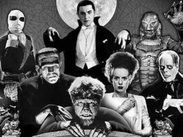 Qual monstro dos clássicos de terror você seria?