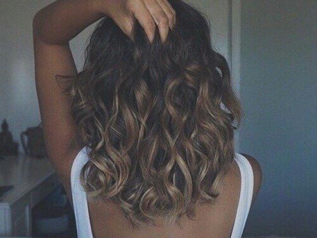 Qual tipo de cabelo mais combina com a sua personalidade?