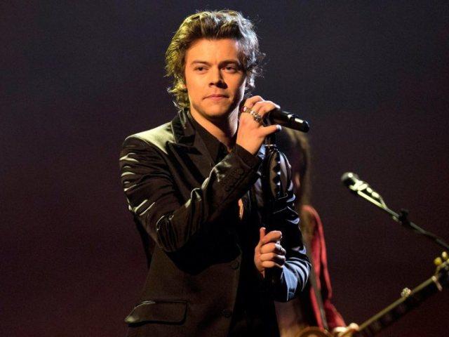 Você realmente é fã de Harry Styles?