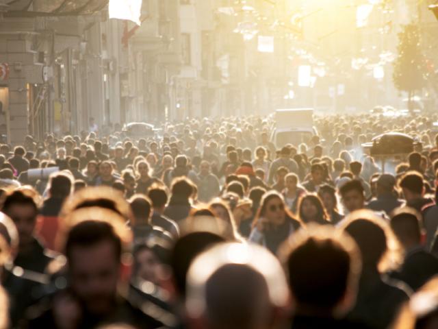 Será que você sabe qual país tem a maior população?