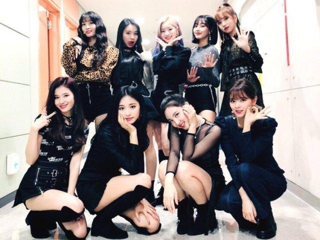 Você conhece as integrantes do Twice?