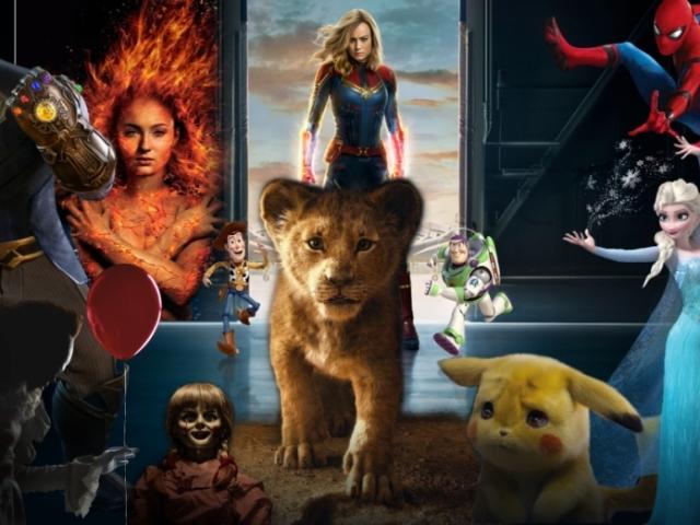 Qual filme mais combina com você?