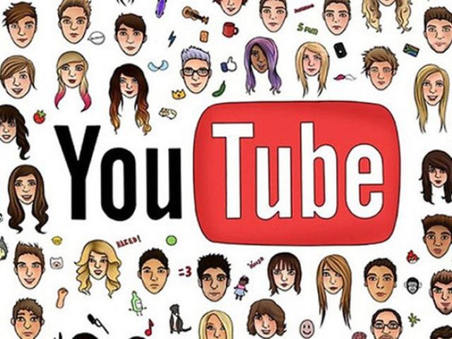Qual é o youtuber?