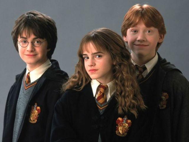 Quem és tu do Harry Potter?