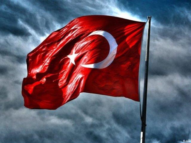 Qual seria o seu nome turco?