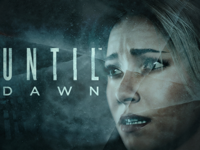 Quem você seria em Until Dawn?