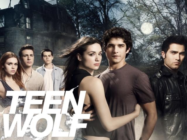 Você conhece Teen Wolf?