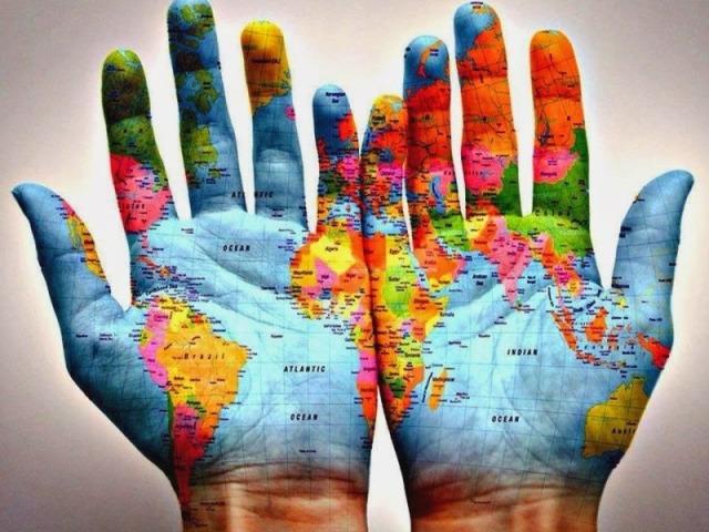 Você é bom em geografia?