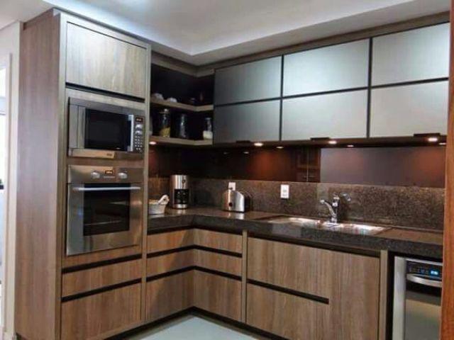 Monte sua cozinha e veja como será a sua casa de praia!