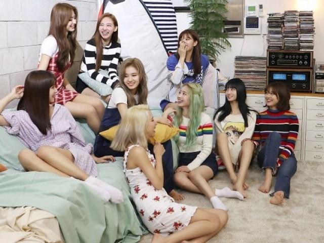 Com quem do Twice você iria a um encontro?