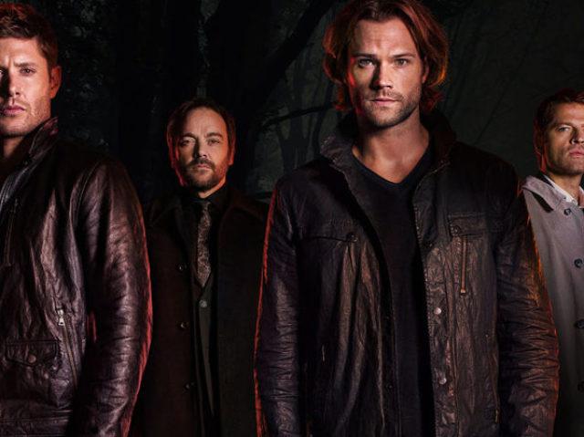 Você conhece tudo sobre o Supernatural?