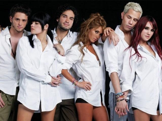 Você realmente conhece as musicas do RBD?