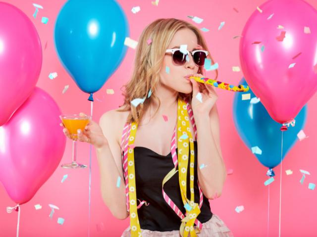 Qual estilo de festa combina com você?