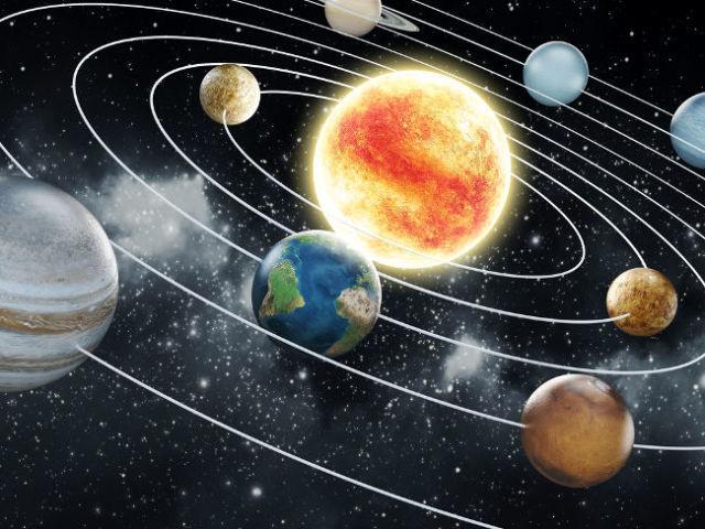 Você conhece realmente o Sistema Solar?