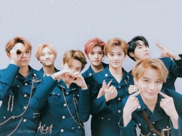 Quem é o membro NCT?