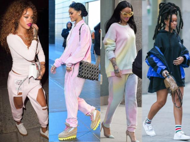 Qual é o teu estilo?