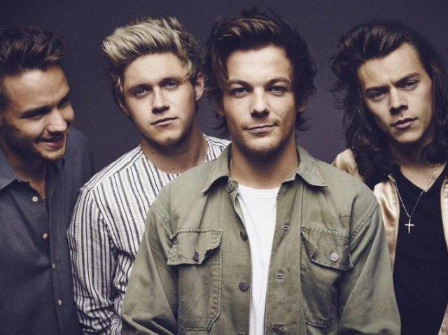 Qual boy da One Direction seria o seu melhor amigo?