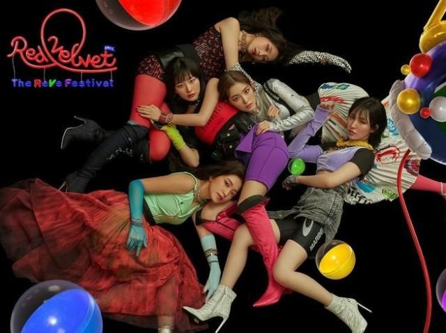 O quanto você sabe sobre Red Velvet?
