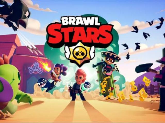 Você conhece o Brawl Stars? Dificuldade Difícil