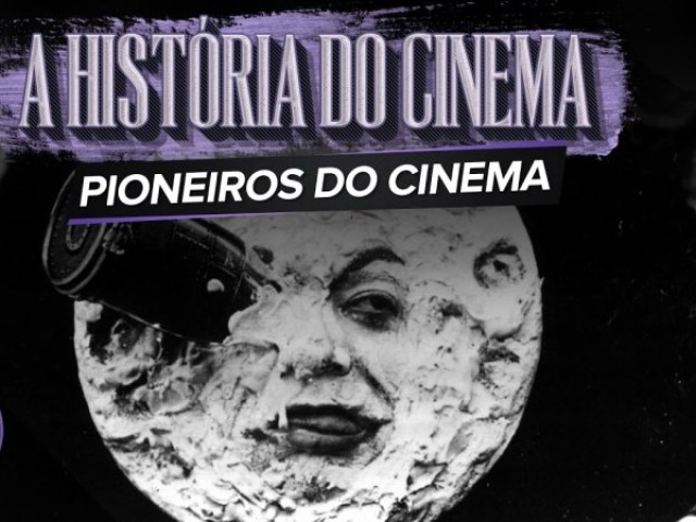 Quiz sobre a história do cinema