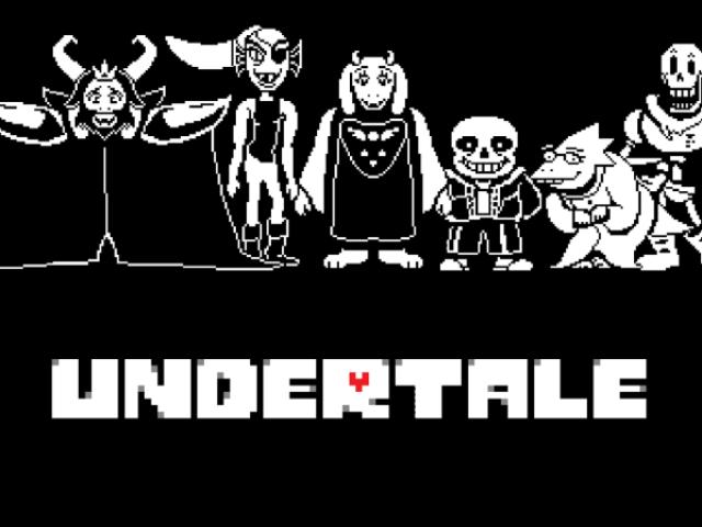 O quanto você sabe sobre Undertale?